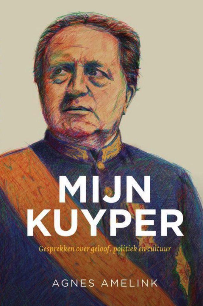 60 non-fictie Mijn Kuyper