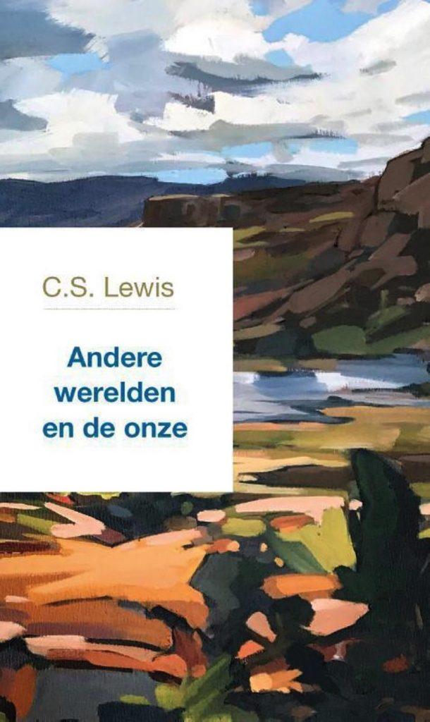 C.S.-Lewis-schatgraver