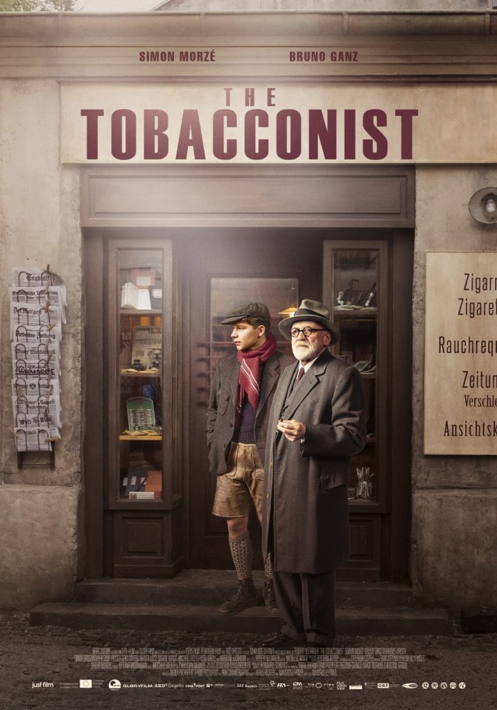 65 The Tobacconist