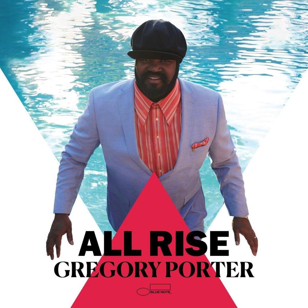 66 Gregory Porter