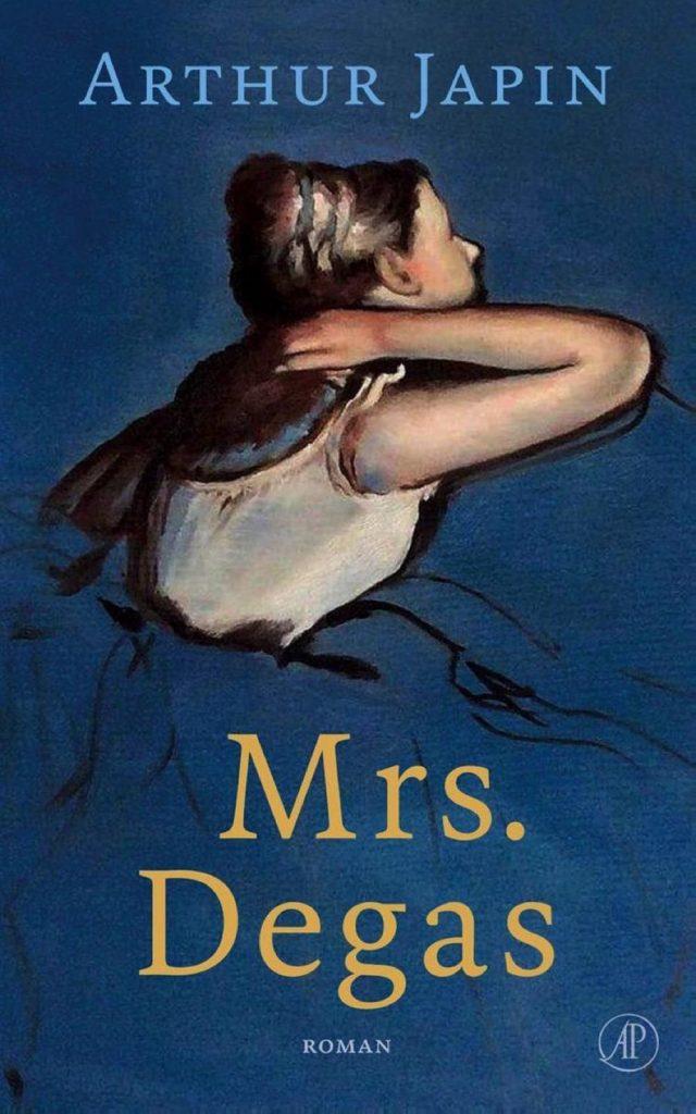 Japin-is-met-Mrs.-Degas-helemaal-in-zijn-element