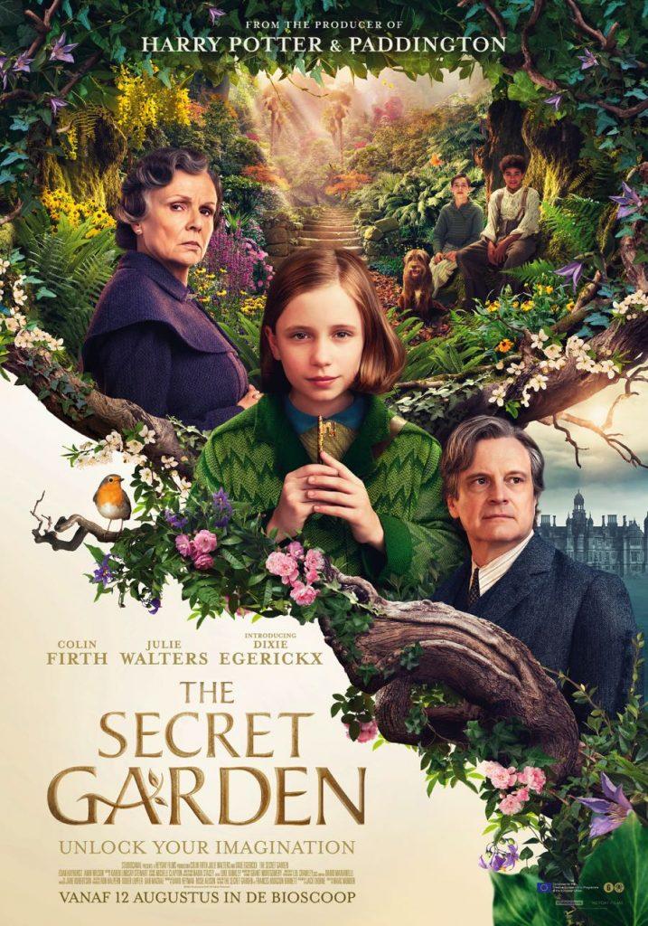 65 Film klein The Secret Garden
