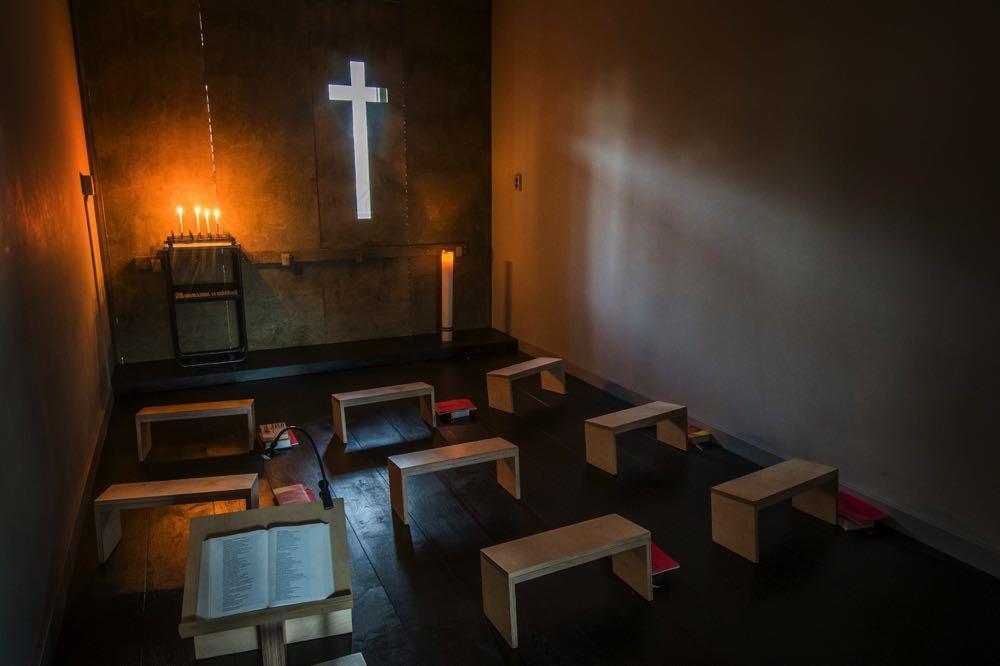 Kraamtijd-in-het-klooster