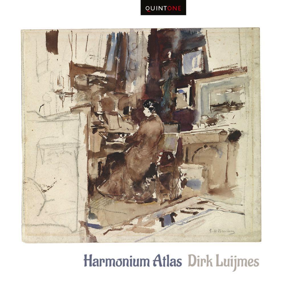 Harmonium-style
