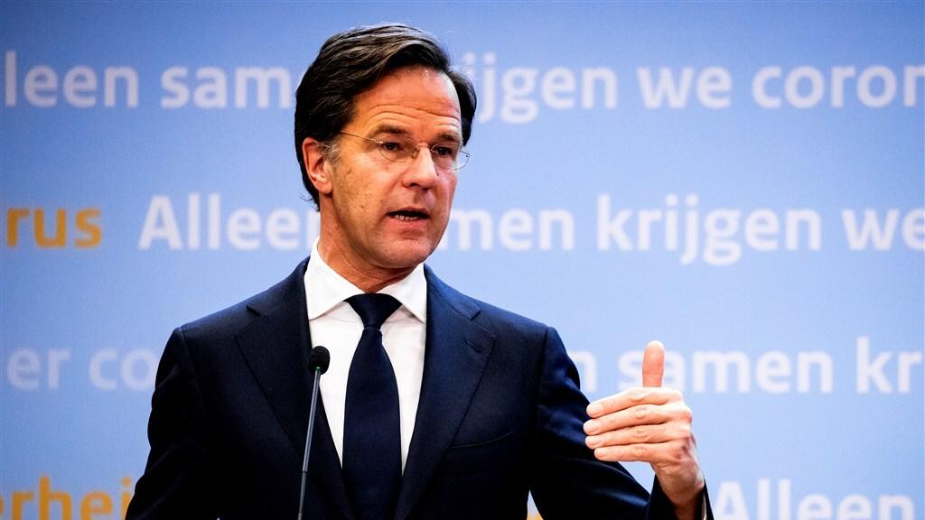 Nederlandse politiek