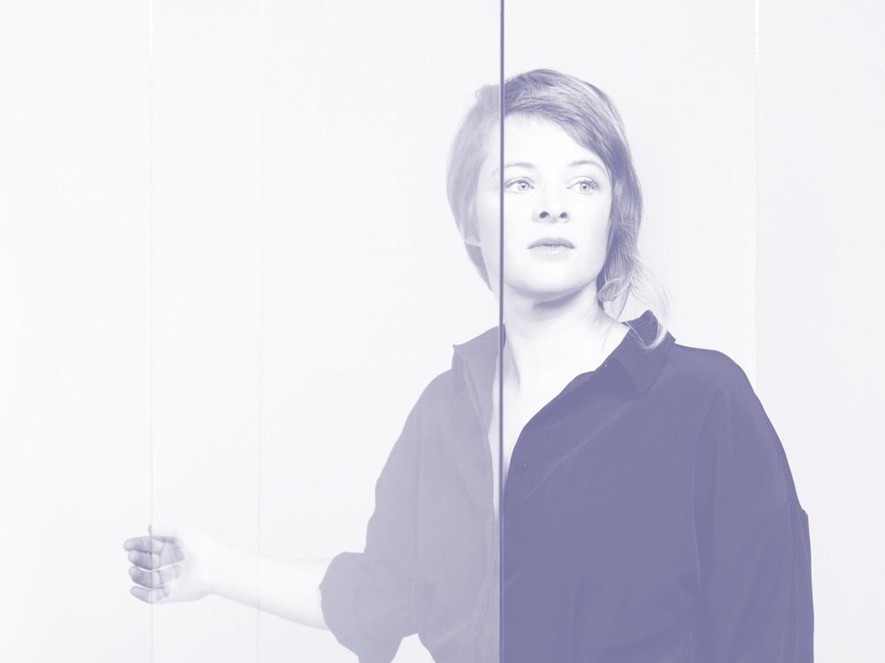 LydiavanMaurik beeld Heidi de Gier