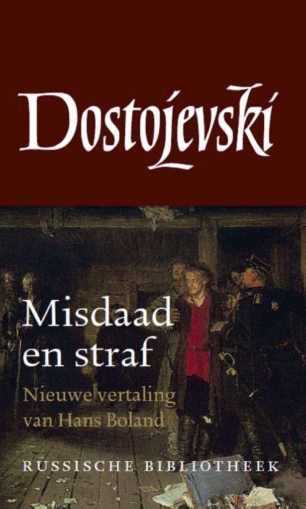 Dostojevski-opnieuw