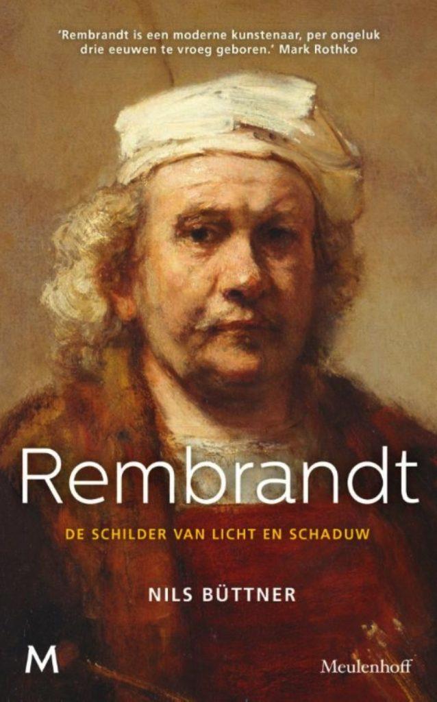 601 Non-fictie DNK mei 2019 - Rembrandt