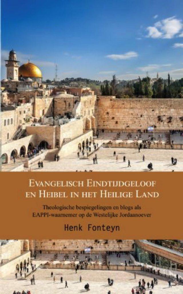 Eindtijd-in-Israel