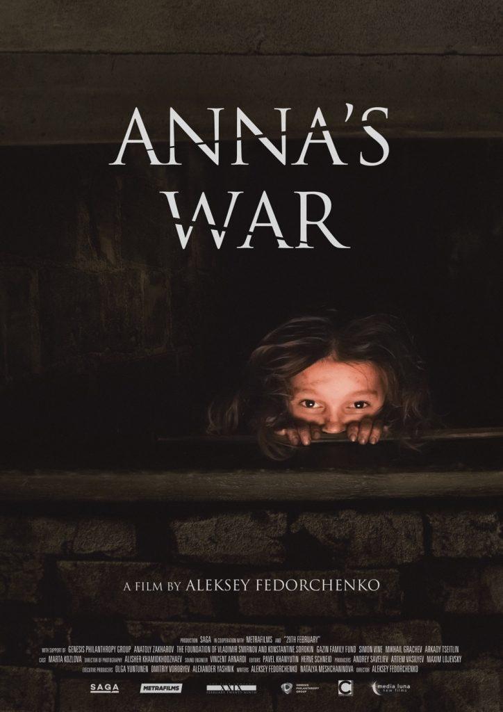 64 Anna's War
